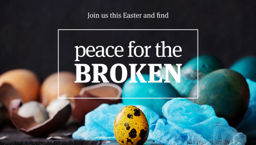 May God Grant You An Empty Easter